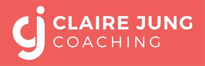 Claire Jung Coaching' logo